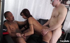 Karla Ciccarelli Threesome Sex